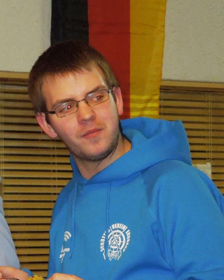 Alex Schneider (Jugendleiter)