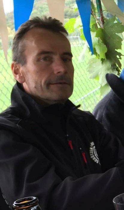 Andy Schupp (Hausmeister)