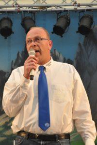 Heiko Thielmann (geschf. Vorstand)