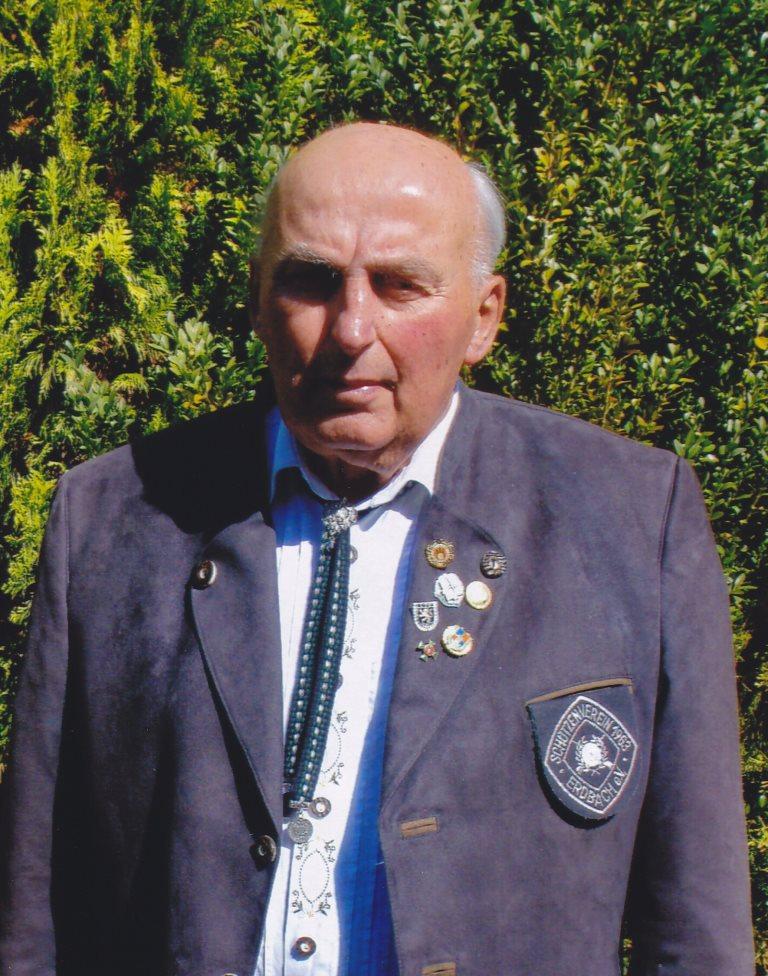 Gundolf Michel (Ehrenvorsitzender)