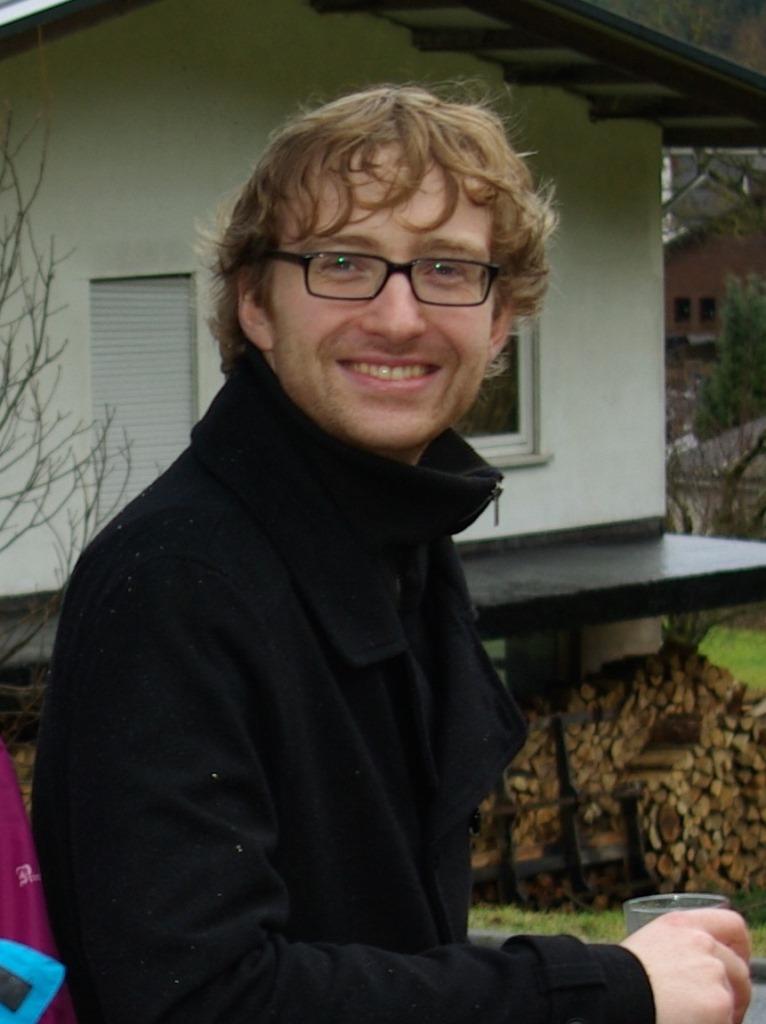 Jan Niklas Michel (Vorsitzender)