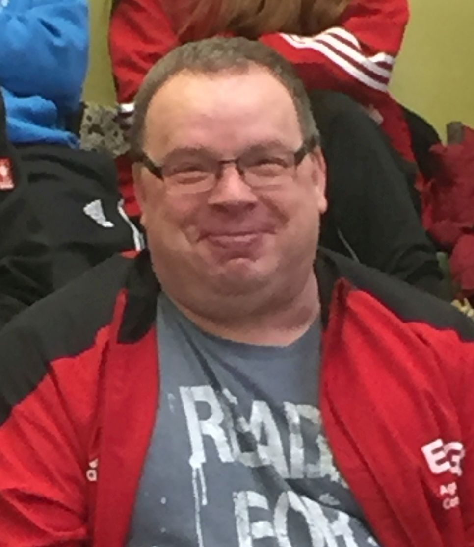 Michael Beul (Schießwart)