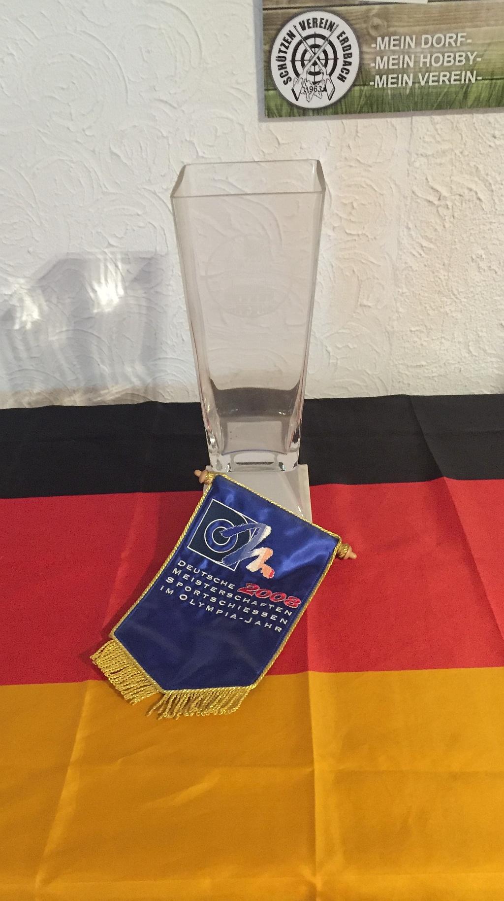Deutsche Meister 2008